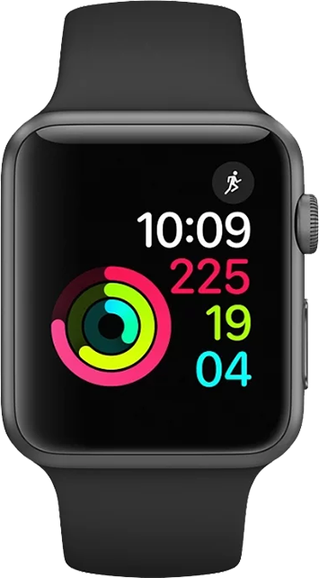 Ремонт Apple Watch Series 2 - iRefit